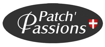 Logo PATCH'PASSIONS