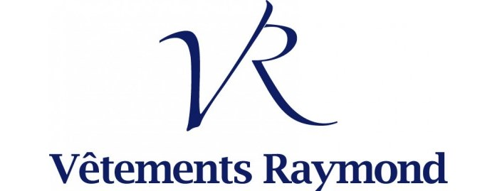 Logo VETEMENTS RAYMOND
