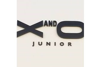 Logo X AND O JUNIOR