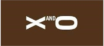 Logo X AND O BOUTIQUE