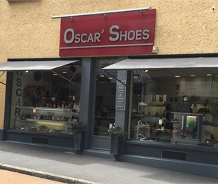 OSCAR SHOES