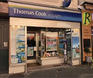 THOMAS COOK & UNIVAIRMER