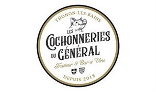 LES COCHONNERIES DU GENERAL