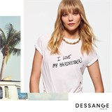NEW SUNRISE - Collection printemps-été 2018 dessange thonon
